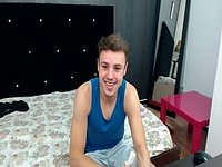 Patrick Morrison Private Webcam Show