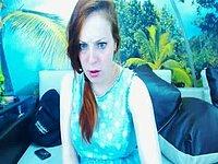 Tina Divine Private Webcam Show