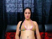 Alejandra Martinez Private Webcam Show