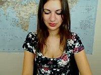 Stephanie Memphis Private Webcam Show