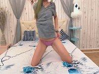 Luana Angel Private Webcam Show