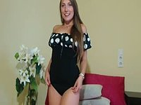 Sabrienna Private Webcam Show