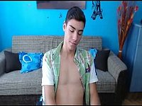 Nadal Maksim Private Webcam Show