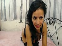 Angelika Moon Private Webcam Show