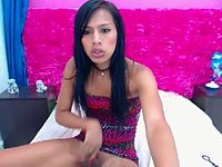 Samantha Orion Private Webcam Show