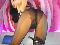 Vero Nica Private Webcam Show