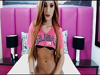 Luzziana Private Webcam Show