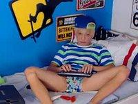 William Haley Private Webcam Show