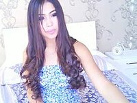 Darina Cute Private Webcam Show