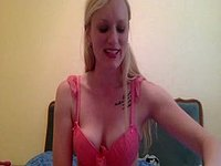 Jenny Williams Private Webcam Show