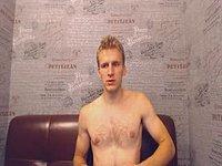 Tony Zambrana Private Webcam Show