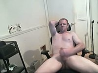 Alex Hampton Private Webcam Show