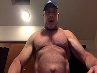 Ted Bear Private Webcam Show