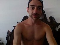 David Jerome Private Webcam Show