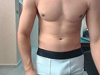 Ethan Tylers Private Webcam Show