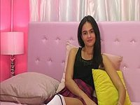 Cindy Smile Private Webcam Show