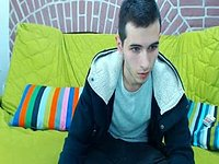 Nigel J Private Webcam Show