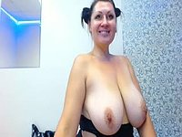 Linda Mature Private Webcam Show