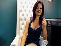Adelinde Burn Private Webcam Show