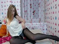 Mina Fay Private Webcam Show