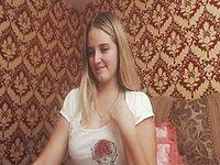 Molline Private Webcam Show