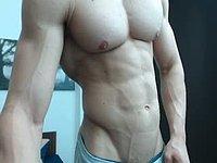 Andreas Hot Private Webcam Show