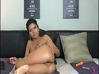 Mirabelle Hot Private Webcam Show