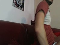 Parker Hunk Private Webcam Show
