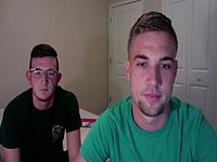 Shane Coxx & Scotty Woods Private Webcam Show