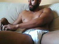 Marco Alves Private Webcam Show