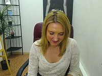 Monika Kisebel Private Webcam Show