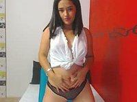 Valentina Lacy Private Webcam Show