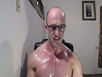 Ronny Jason Private Webcam Show
