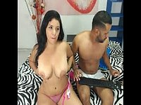 Ethan & Jenny Private Webcam Show