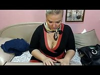Betty Parfaite Private Webcam Show