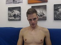 Hans Muller Private Webcam Show