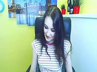 Ariel Tender Private Webcam Show