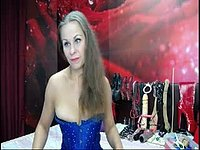 Rope & Clothespegs Webcam Show