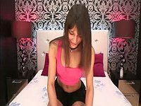 Belle Isabelle Private Webcam Show