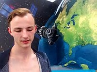 Robert Aiden Private Webcam Show