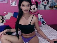 Crystal Hotx Private Webcam Show