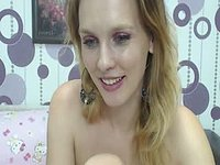 Lovely Nadia Private Webcam Show