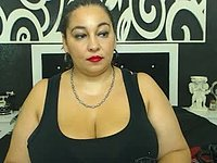 Mistress Raluca Private Webcam Show