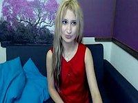 Jasmine Charming Private Webcam Show