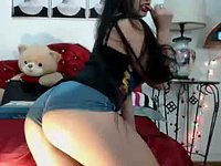 Emanuelly Raquel Private Webcam Show