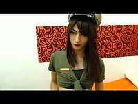 Dancer Mick Private Webcam Show