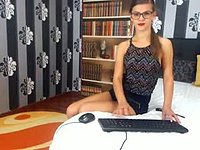 Jess Ray Private Webcam Show
