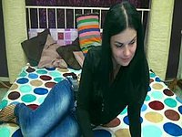 Camilla Sweety Private Webcam Show