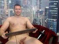 Steven Rider Private Webcam Show