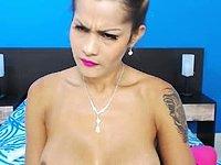 Ariadna Sex Private Webcam Show